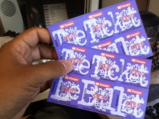 purple bus tickets