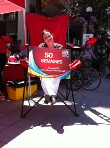 Noch 50 Wochen bis zur Frauen WM in Kanada